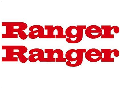 Amazon.com: Ranger.