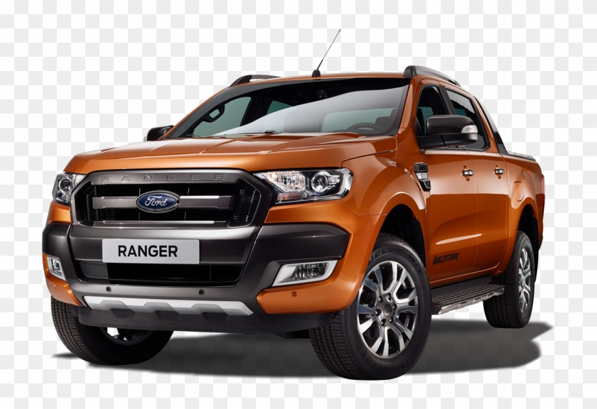 Ford Png.