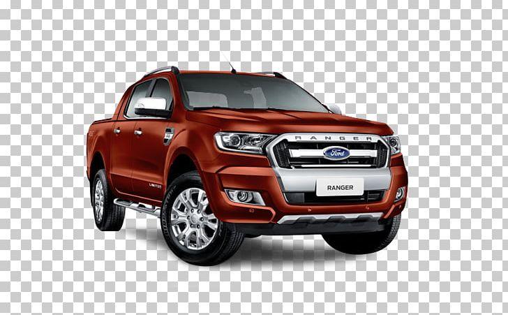 Ford Ranger Car Ford F.