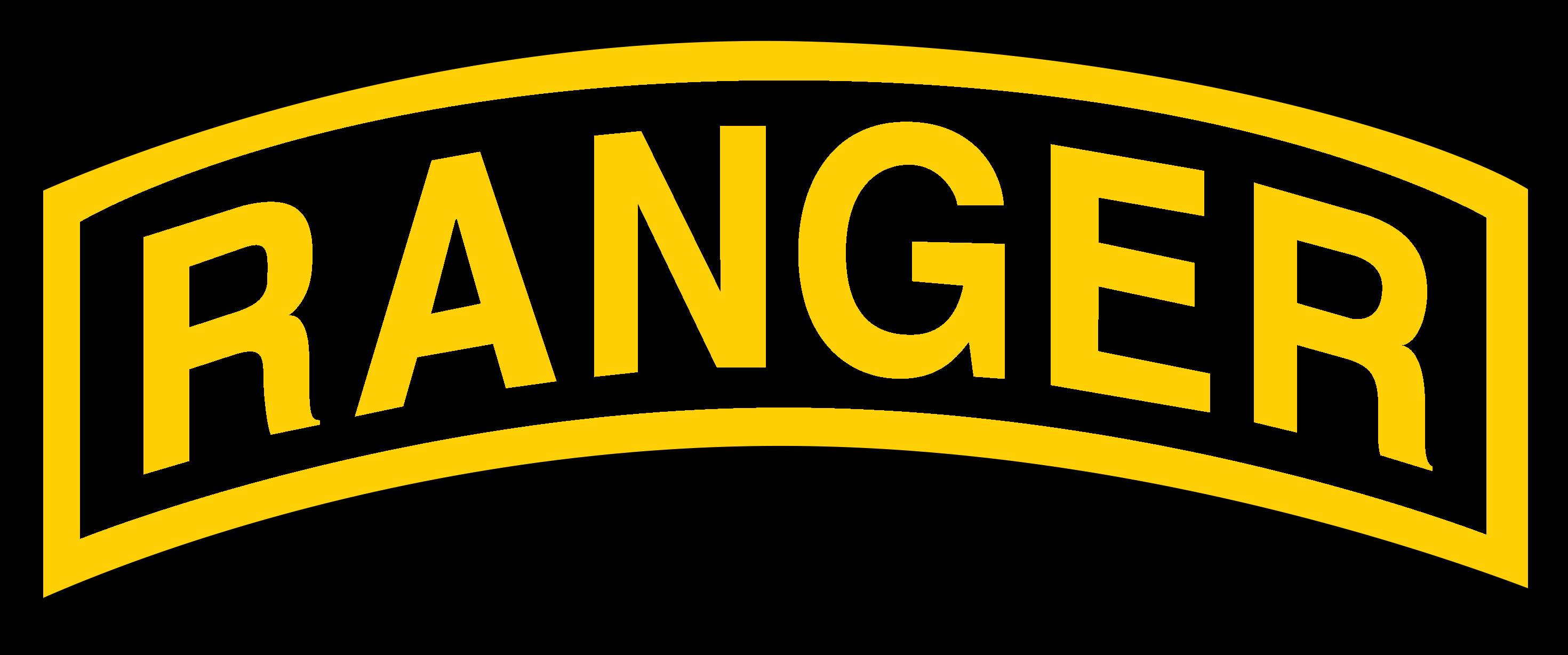 Us army rangers Logos.