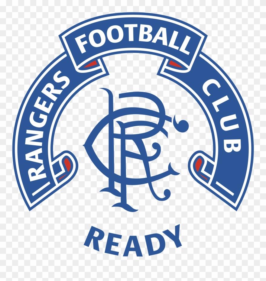 Rangers Logo Png.