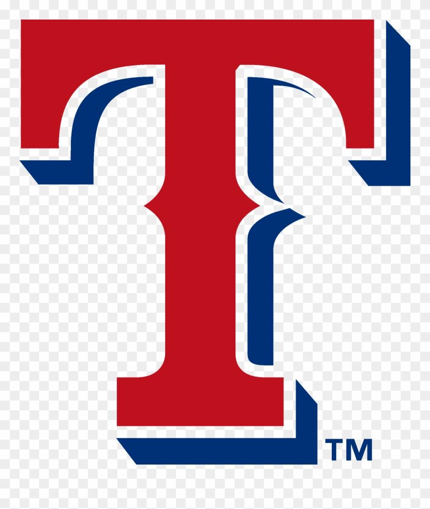Texas Rangers Png.