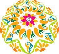 Rangoli Design Clip Art Download 1,000 clip arts (Page 1.