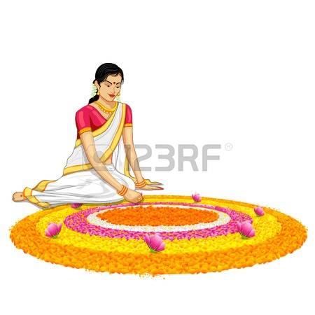 2,801 Rangoli Stock Vector Illustration And Royalty Free Rangoli.
