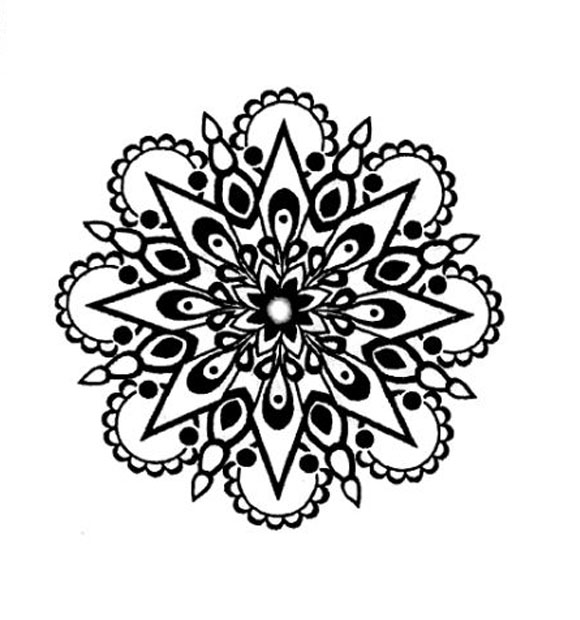 Best Collections of Rangoli Kolam designs with dots Step by Step.
