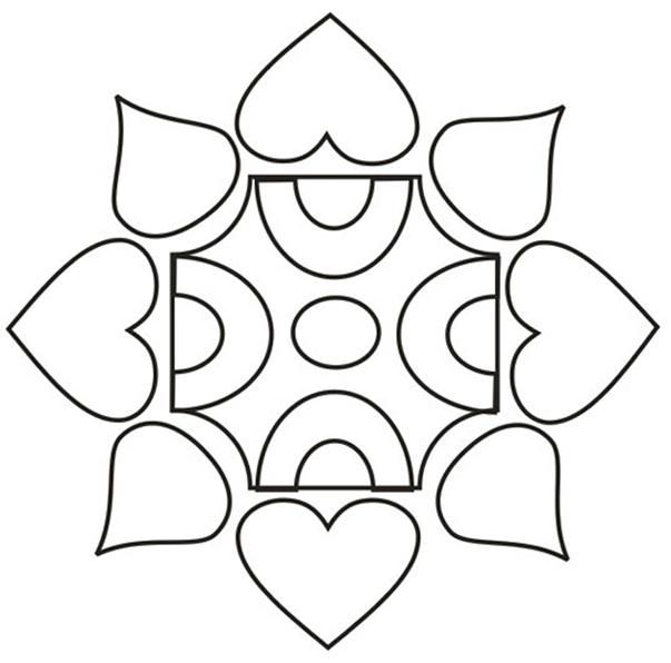 Printable Design Patterns.