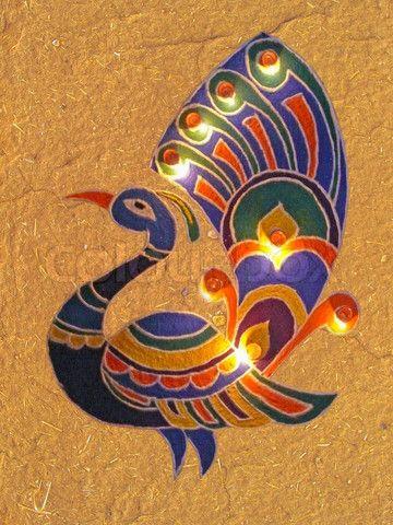 10+ best ideas about Diwali Rangoli on Pinterest.