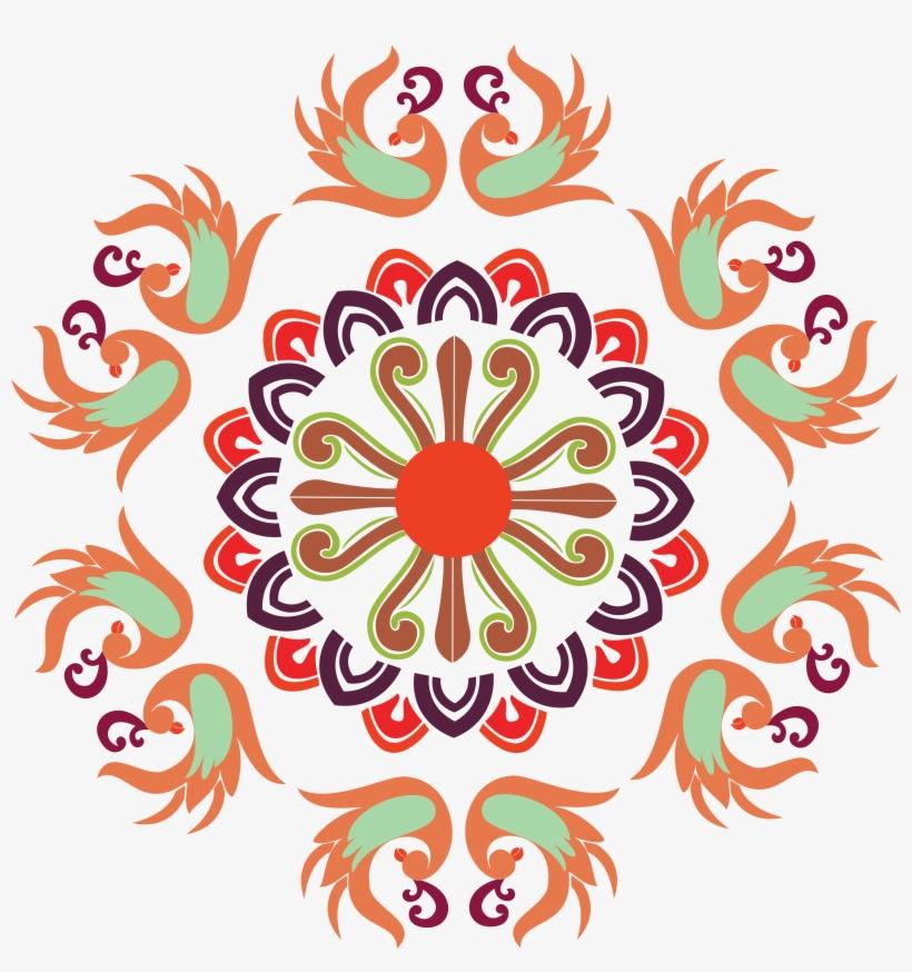Rangoli Designs Png.