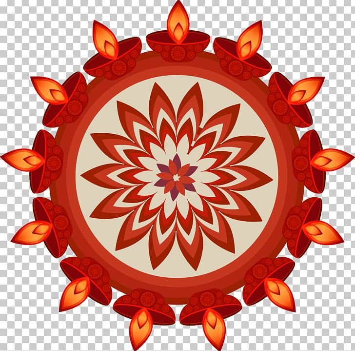 Rangoli Diwali Diya Stock Photography PNG, Clipart, Art.