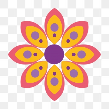 Rangoli Png, Vector, PSD, and Clipart With Transparent.