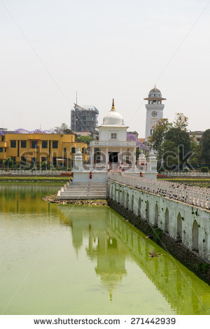 Pokhari Stock Photos, Images, & Pictures.