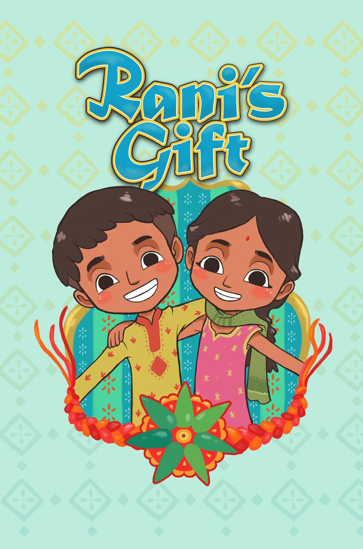 Rani's Gift.