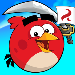 Angry Birds Fight! RPG Puzzle App Ranking and Store Data.
