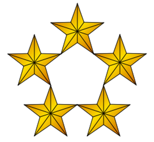 File:New York Fire Department Chief Rank.png.