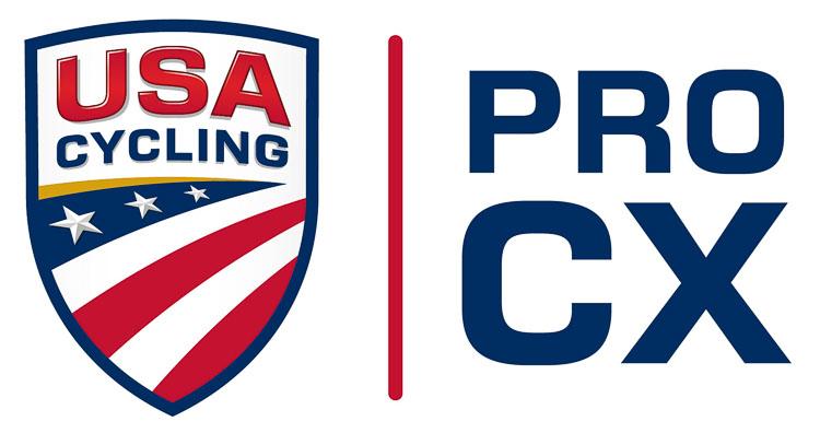USA Cycling Pro CX Rankings.
