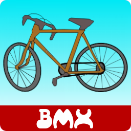 Cycling BMX App Ranking and Store Data.