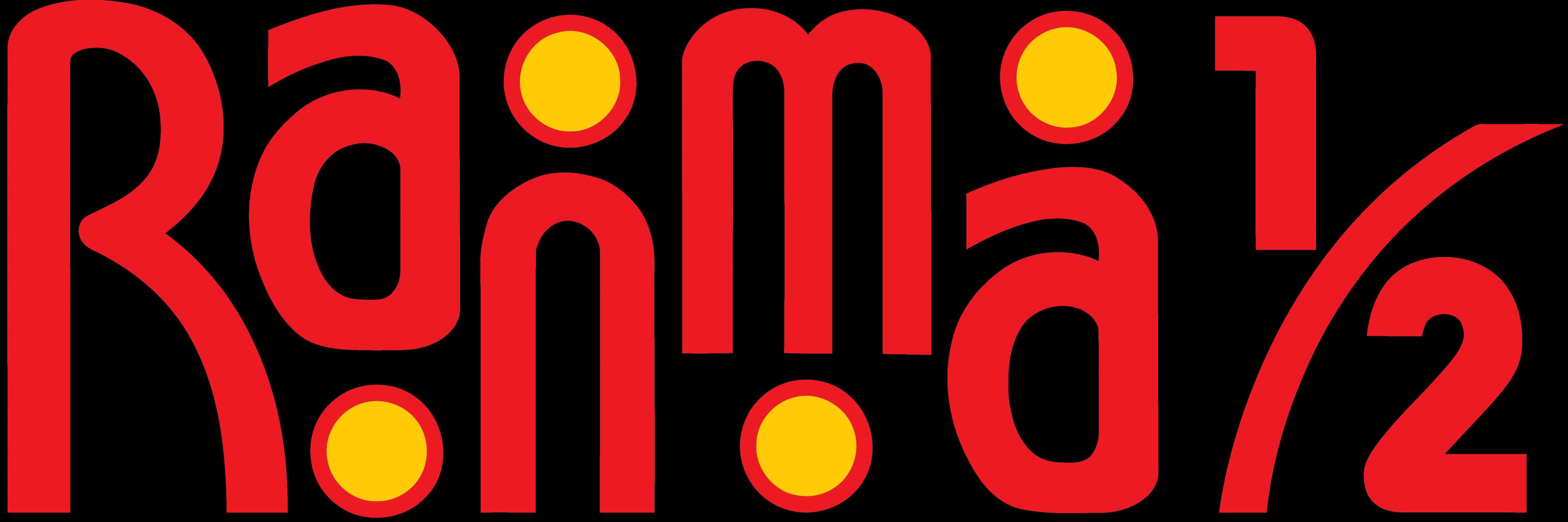 File:Ranma ½ rebuilt logo in vector graphics.png.
