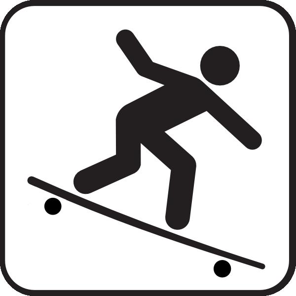 Longboard Clip Art Downloads.
