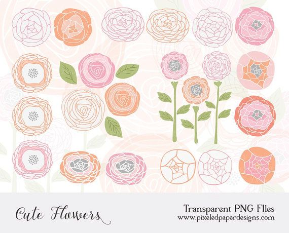 1000+ images about ranunculus pattern on Pinterest.