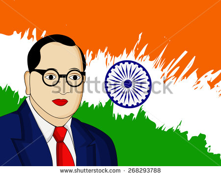 Ambedkar Stock Images, Royalty.