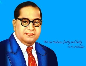 Dr Bhim Rao Ambedkar HD Wallpaper, Images, Pictures, Photos & FB.