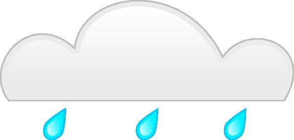 Rain Clip Art at Clker.com.