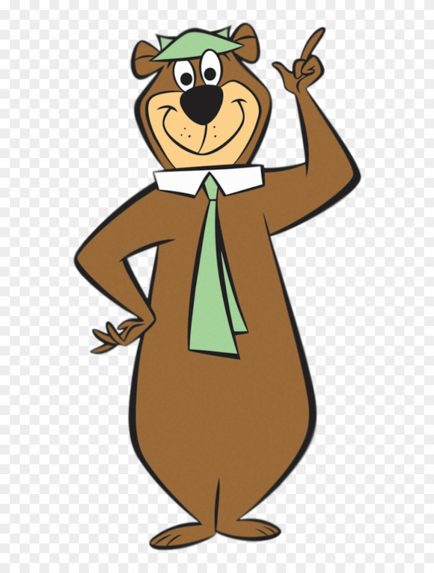 Yogi Bear Fanmade Rap Battle Database Wiki Fandom Powered.