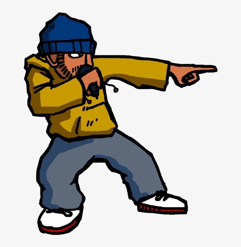 Rap Clipart Rap Battle.
