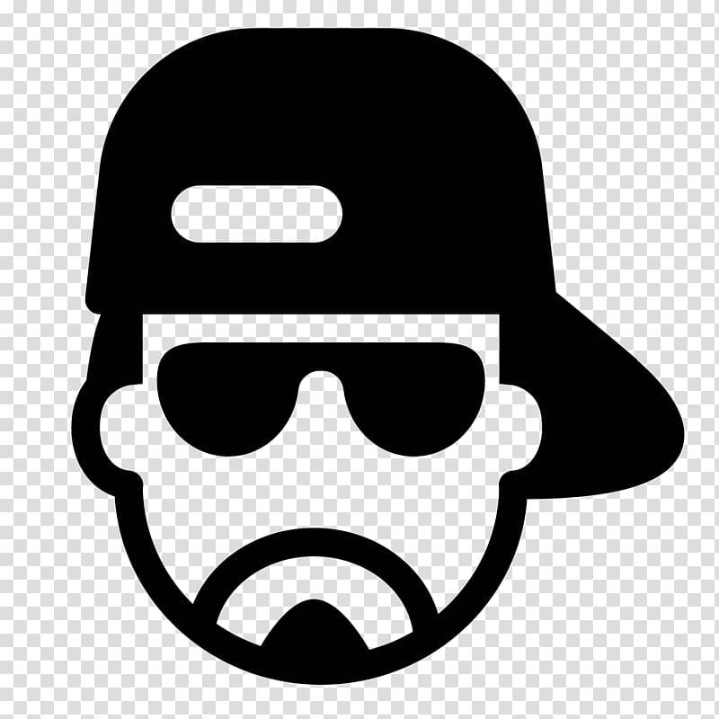 Rapper Computer Icons Hip hop music, rap transparent.