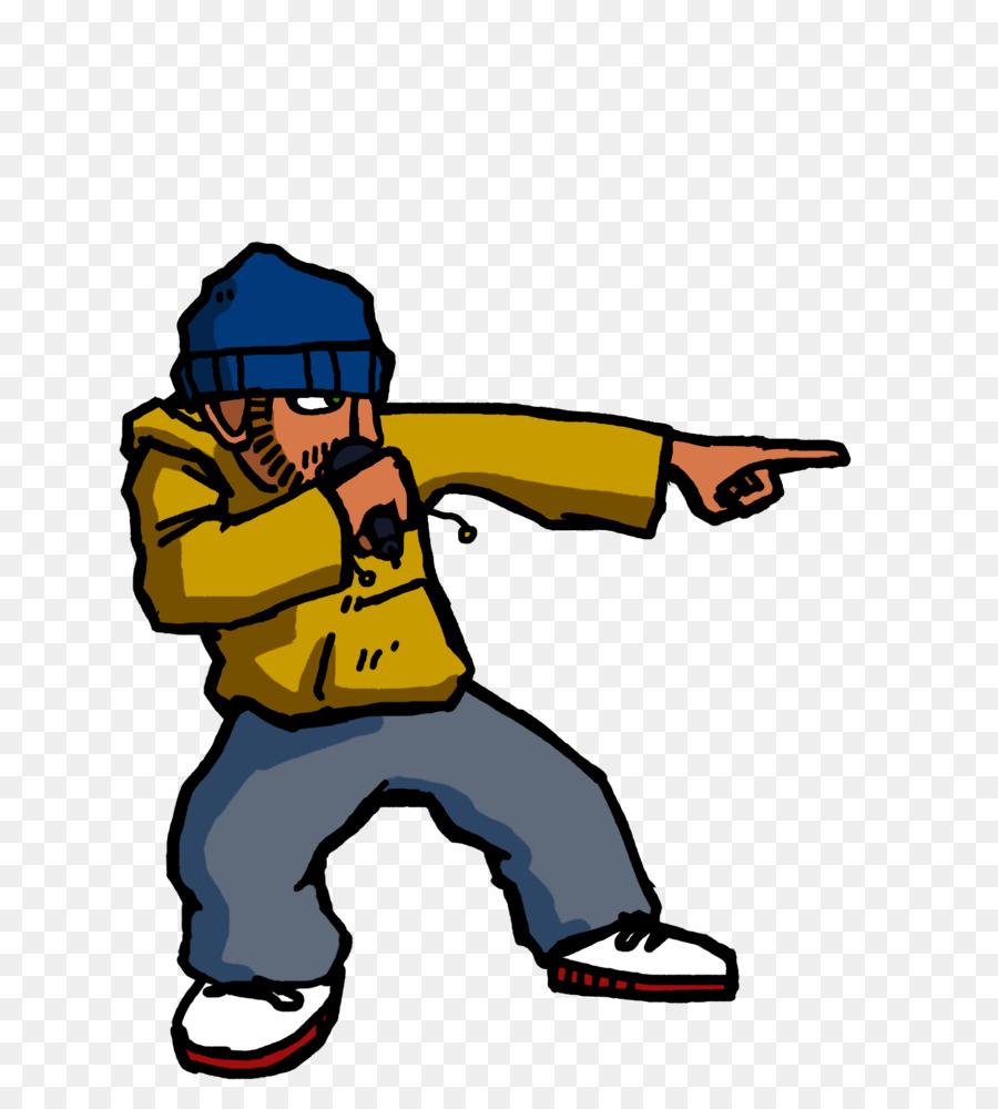 Rapper clipart 5 » Clipart Station.
