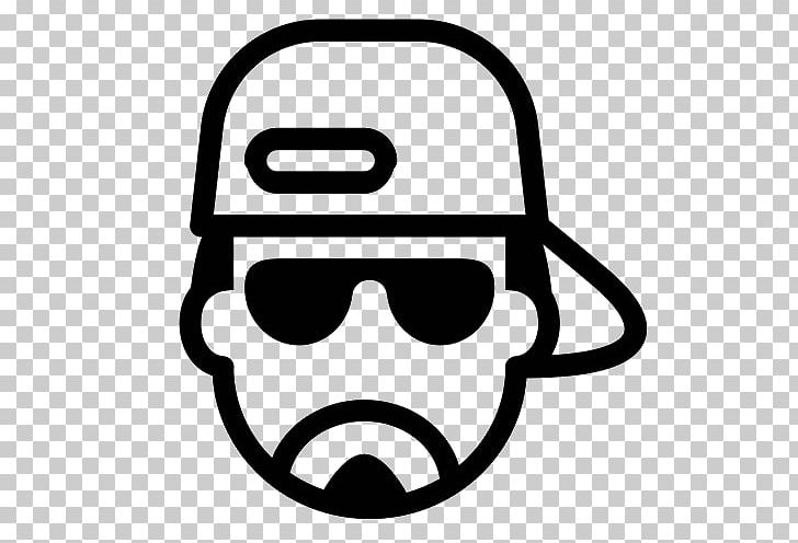 Rapper Computer Icons PNG, Clipart, Black And White.
