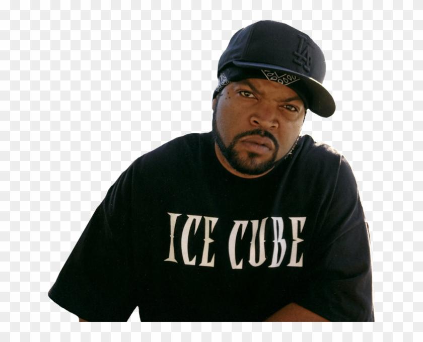 Ice Cube.