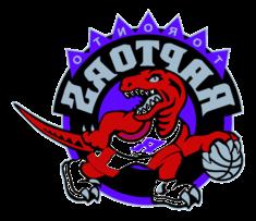 Raptors clip art Free Vector.