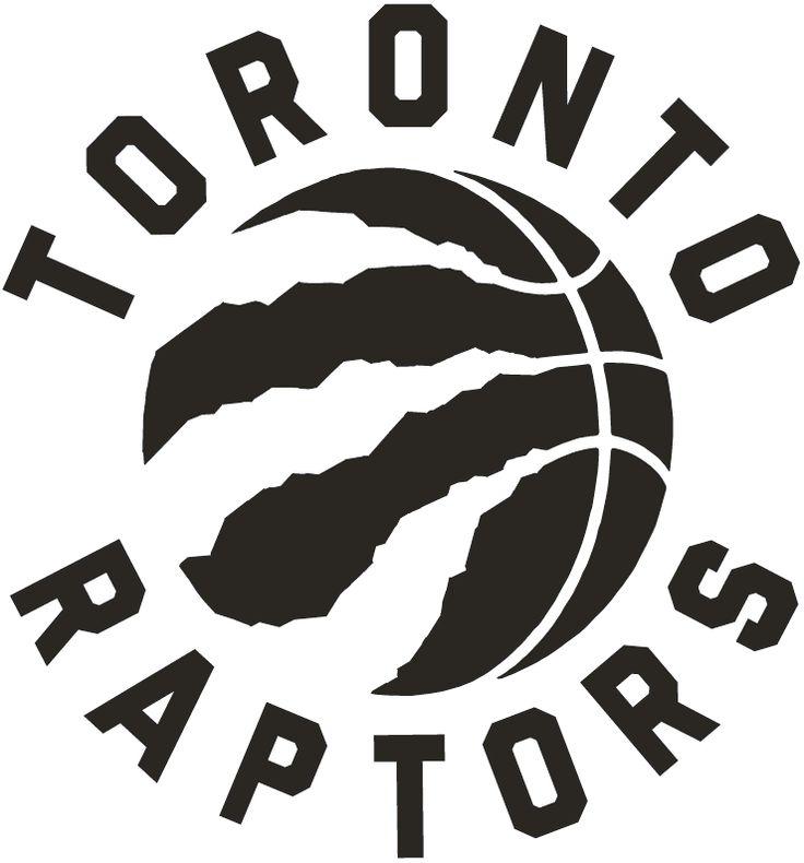 Toronto Raptors Clipart.