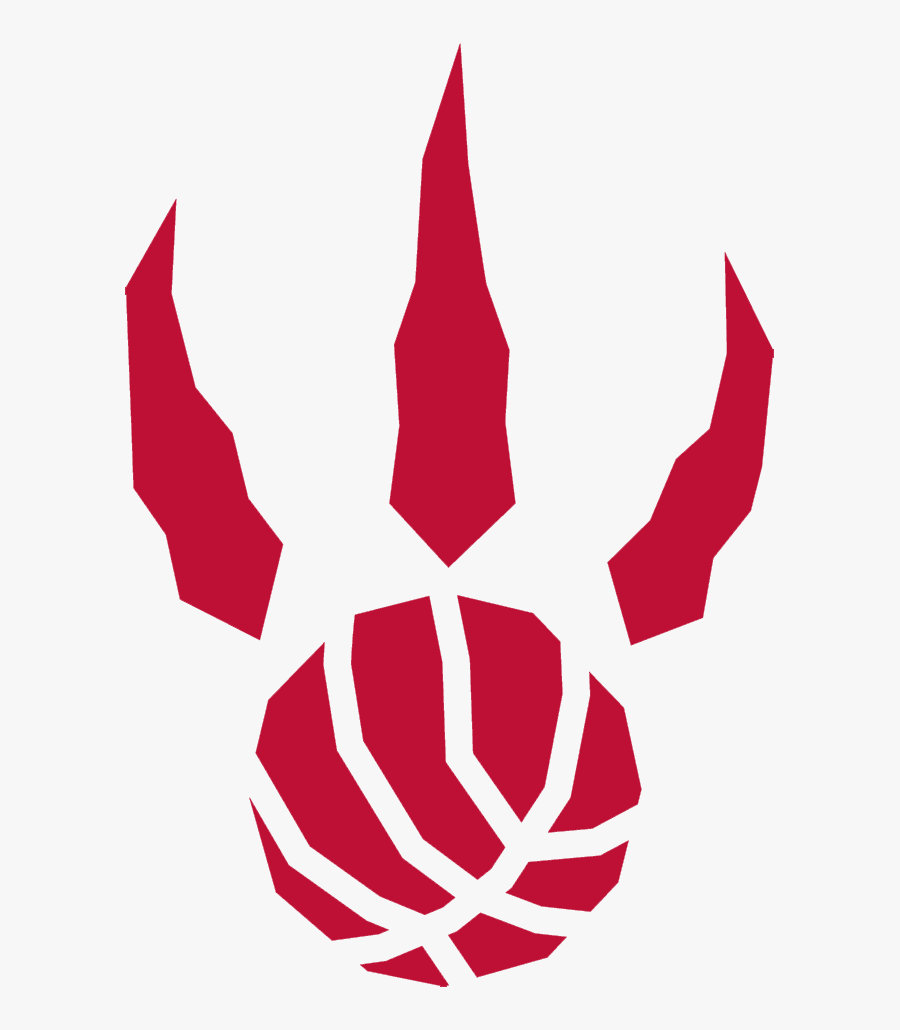 Claw Toronto Raptors Logo , Free Transparent Clipart.