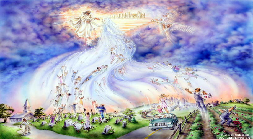 rapture clipart clipground