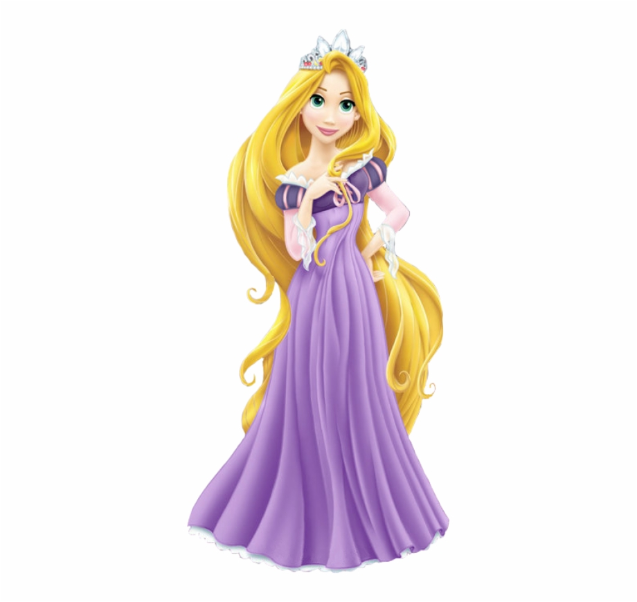 Image Rapunzel Clipart By A.