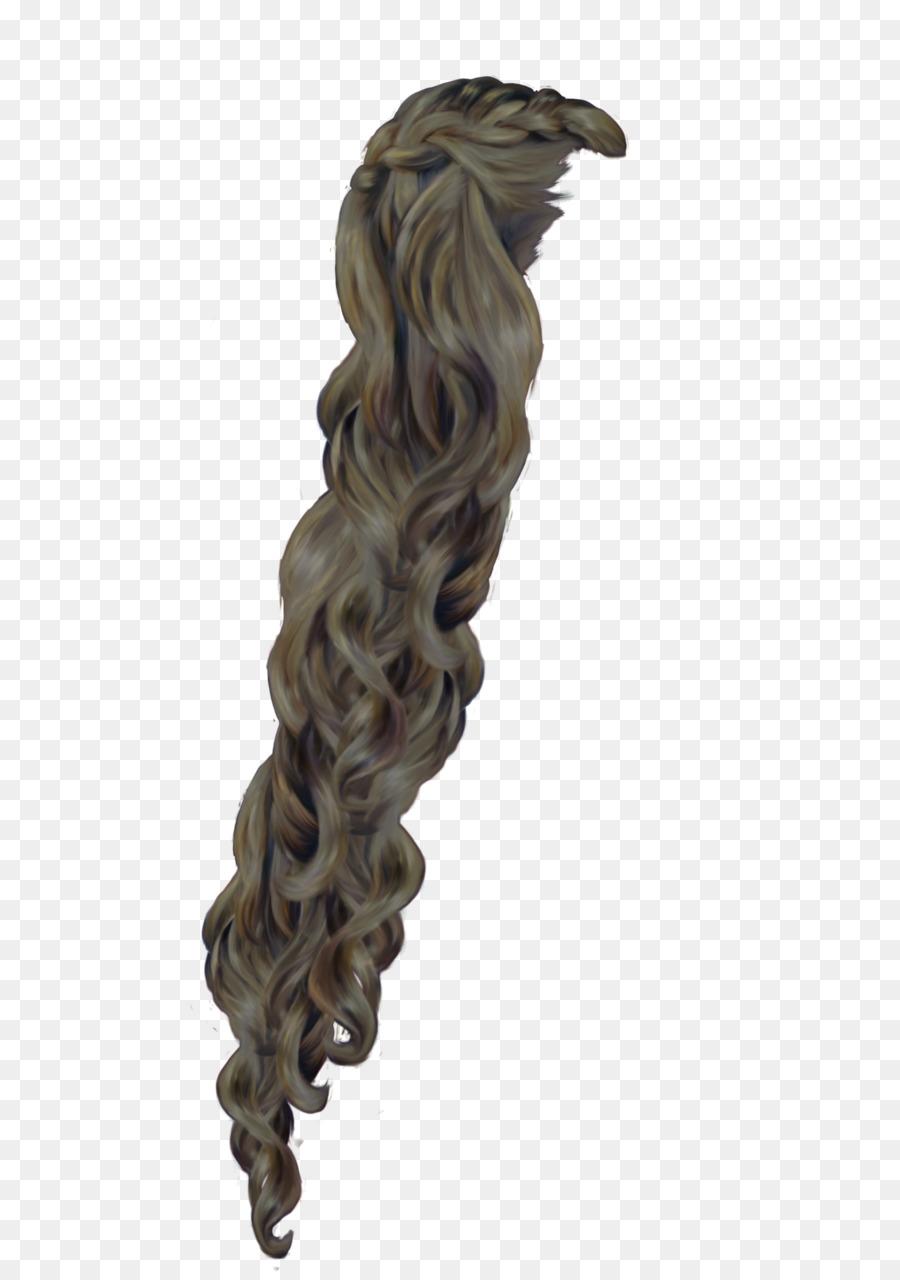 Rapunzel Long Hair png download.