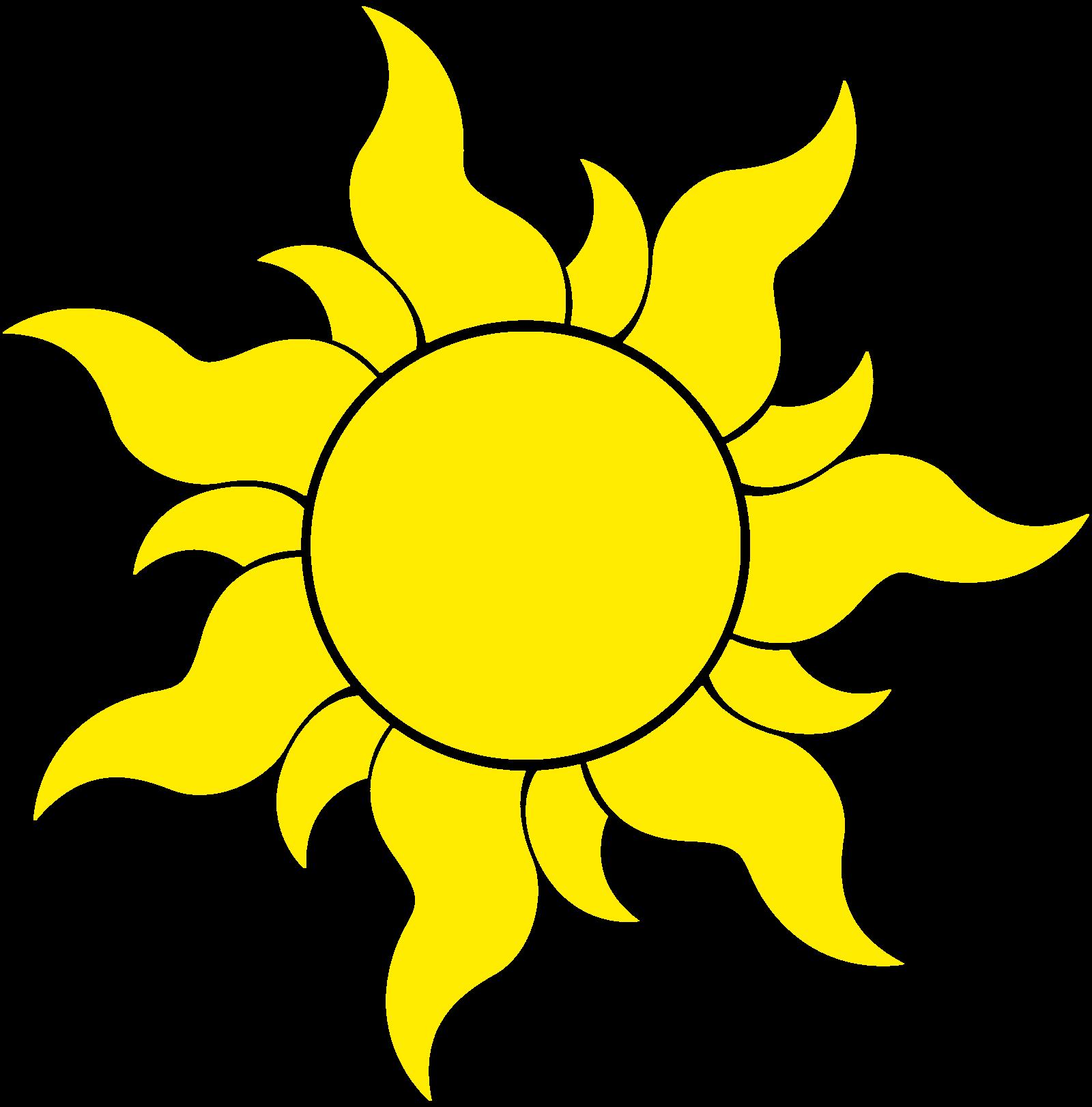 sun drawings.