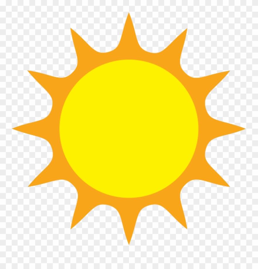 Tangled Sun Png Clipart Transparent Png (#2856763).