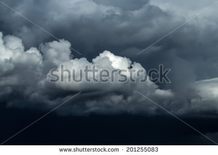 Bad Weather Stock Photos, Royalty.