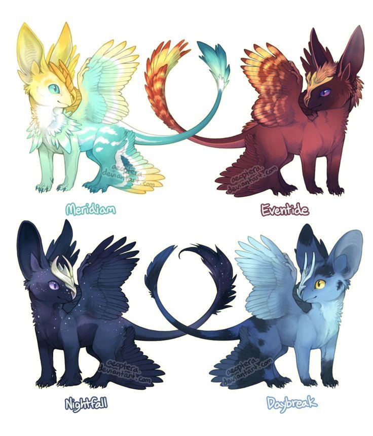 25+ best ideas about Mystical Animals on Pinterest.