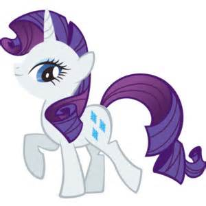 Watch more like Rarity Clip Art.