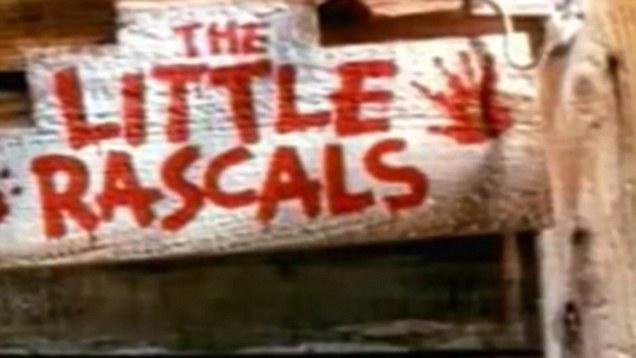 rascals clipart
