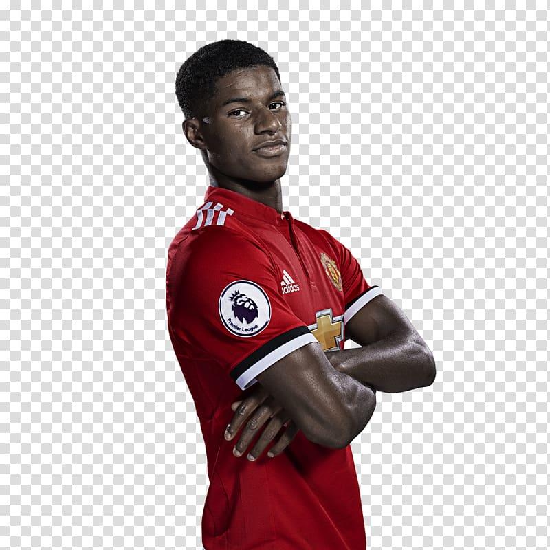 Marcus Rashford Manchester United F.C. Premier League Sport.