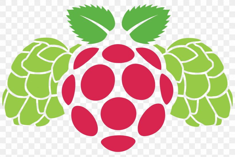 Raspberry Pi Clip Art Vector Graphics Logo, PNG, 2000x1337px.
