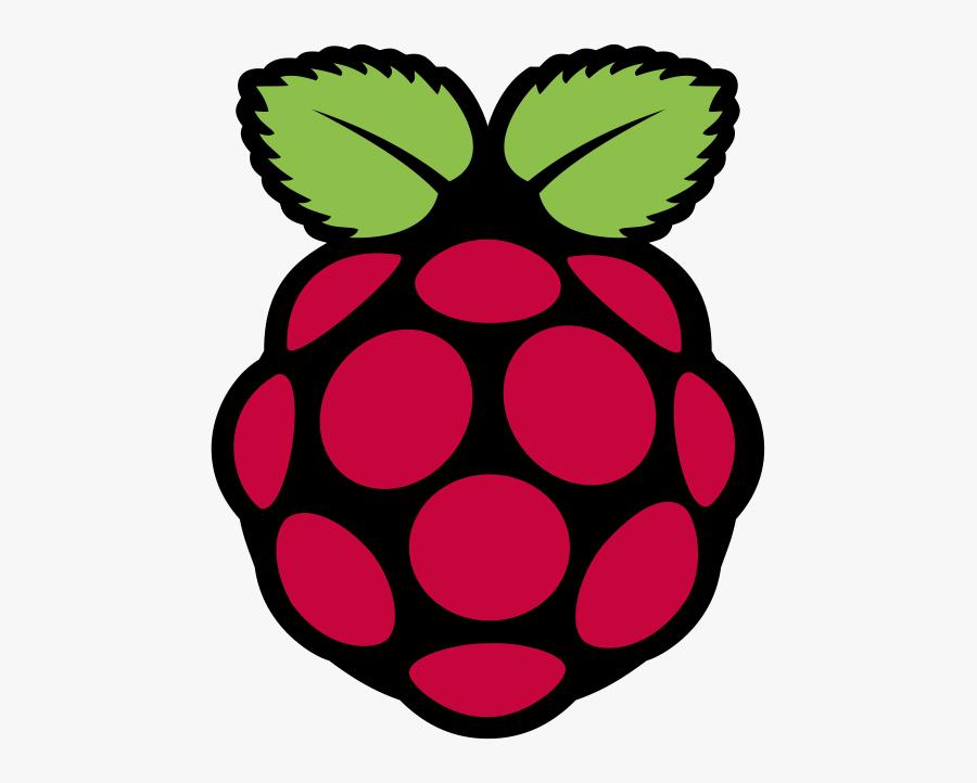 Raspberry Pi Logo , Free Transparent Clipart.