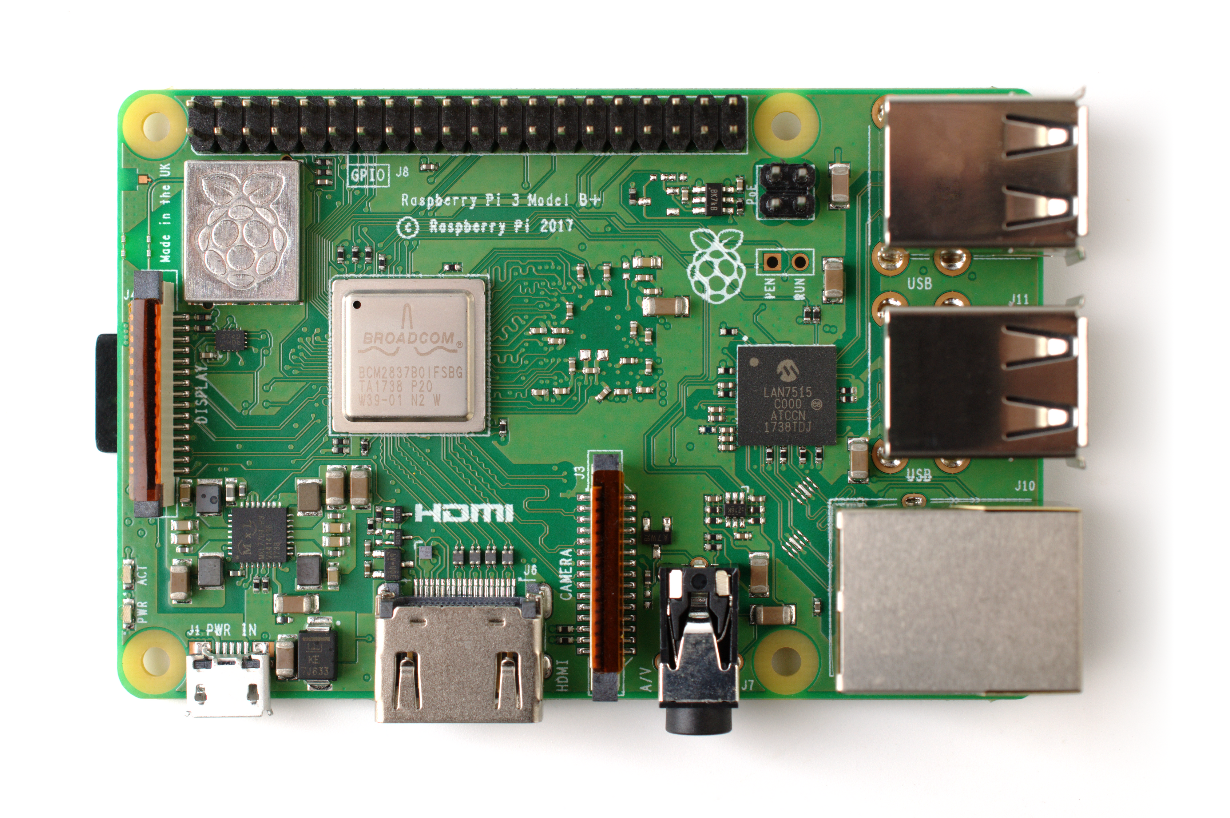 File:Raspberry Pi 3 B+ (39906370335).png.