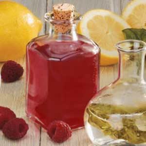 Raspberry Vinegar I.