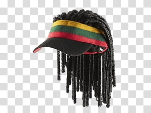 Dreadlocks PNG clipart images free download.